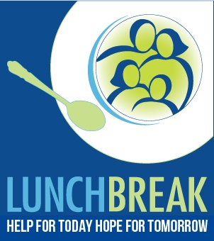 Lunch Break, mobile giving, live-event fundraiser, fundraising, fundraise